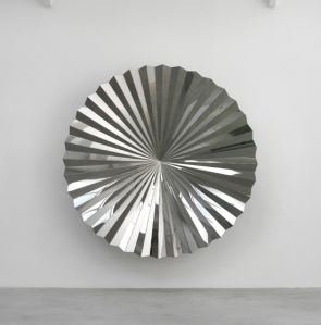 Anish Kapoor Untitled 2009